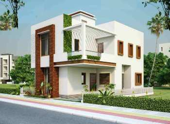 House in Super Built-up Area