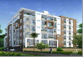 3 BHK Flats & Apartments for Sale in Kammanahalli, Bangalore