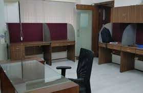 1000 Sq.ft. Office Space for Rent in Kasturi Nagar, Bangalore