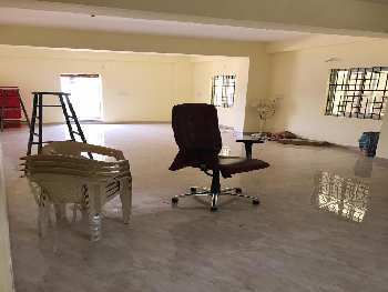 3000 Sq.ft. Office Space for Rent in OMBR Layout, Bangalore
