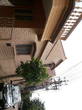 Independent Duplex House