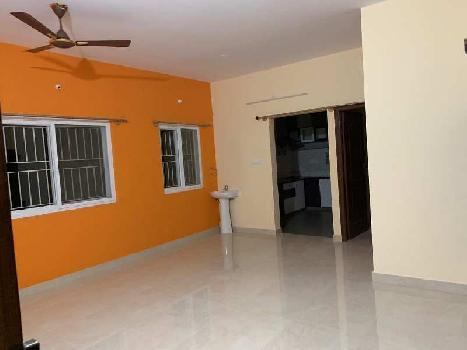 Flat for Rent in HRBR Layout