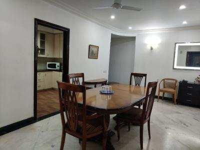 Flat for Rent in DIAMOND DISTRICT Apartment