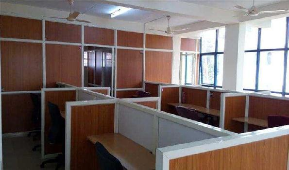 Office Space for Rent in OMBR Layout
