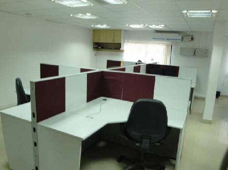 Office Space for Rent in HRBR Layout