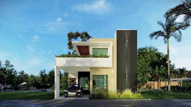 1200 Sq.ft. Residential Plot for Sale in Budigere Cross, Bangalore