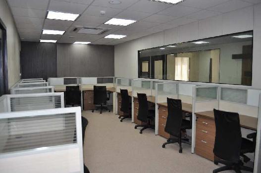 Office Space for Rent in Mahadevapura