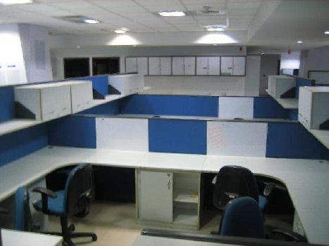 Office Space for Rent in HBR Layout