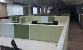 Office Space for Rent in M G Road