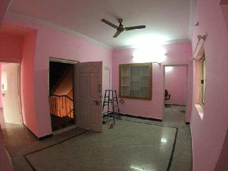 Duplex House For Rent in Babusapalya