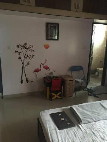 Resale Flat in HBR Layout 5th Block