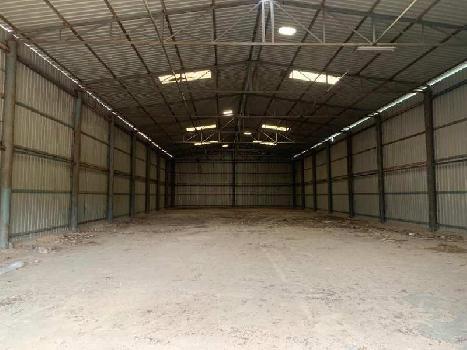 Godown For Rent in KIADB Industrial Area Chokkanahalli