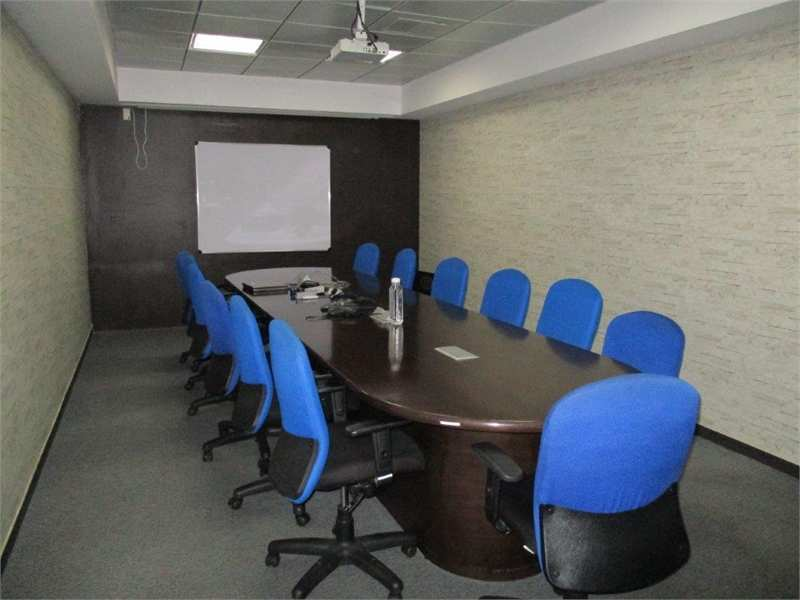 Commercial Office Space in Mahadevpura BAGMANE TECH PARK