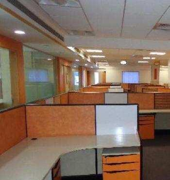 Commercial Office Space in Old Madras Road BRIGADE SIGNATURE