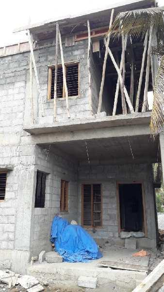 Independent House in Banjara Layout