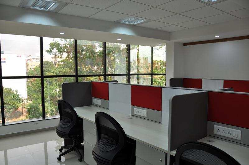 Commercial Office Space for rent in Indiranagar