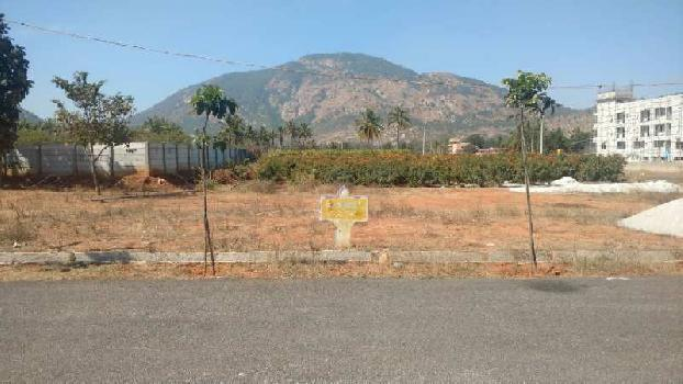 Gated Community Residential Plot