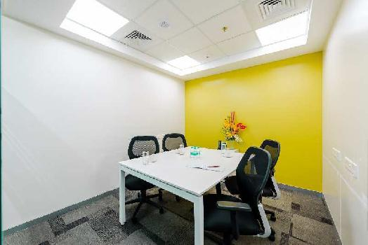 Commercial Office Space for Rent in ITPL WHITEFIELD