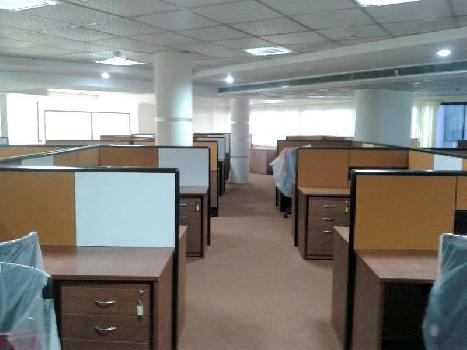 Resale Office Space in Richmond Town