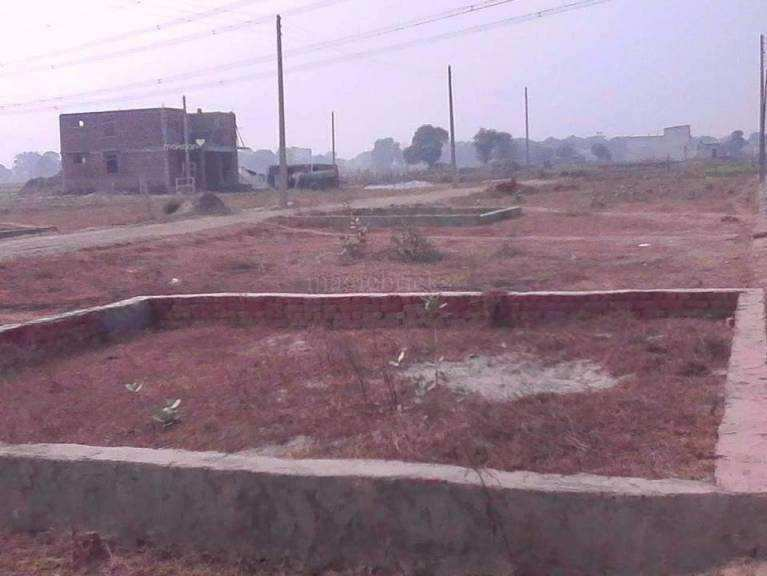 Residential Plot For Sale In