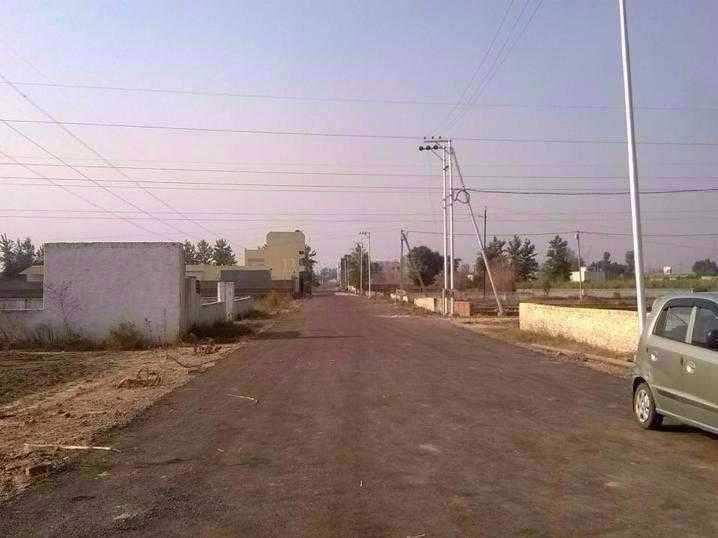 Residential Plot For Sale In Ramprastha Greens, Vaishali, Ghaziabad