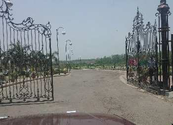 Residential Plot For Sale In Surajkund Road