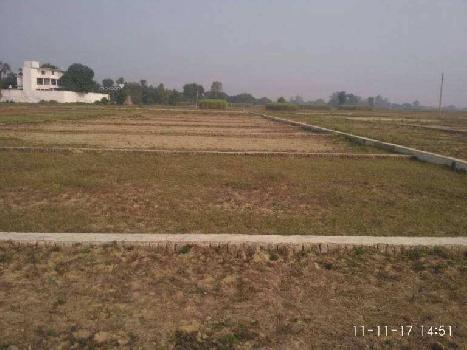 RESIDENTIAL PLOT FOR SALE IN  , MODIPURAM , OPP PHASE 2 , MEERUT