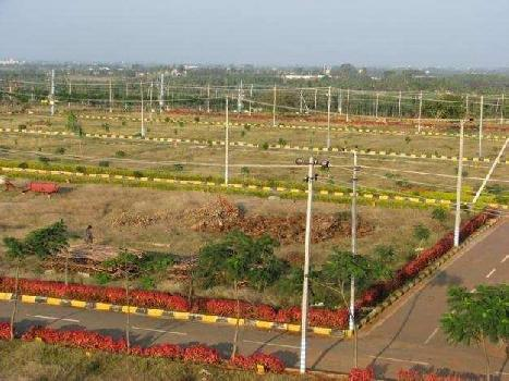Commercial Land For Sale In Vijapur Road Solapur MH