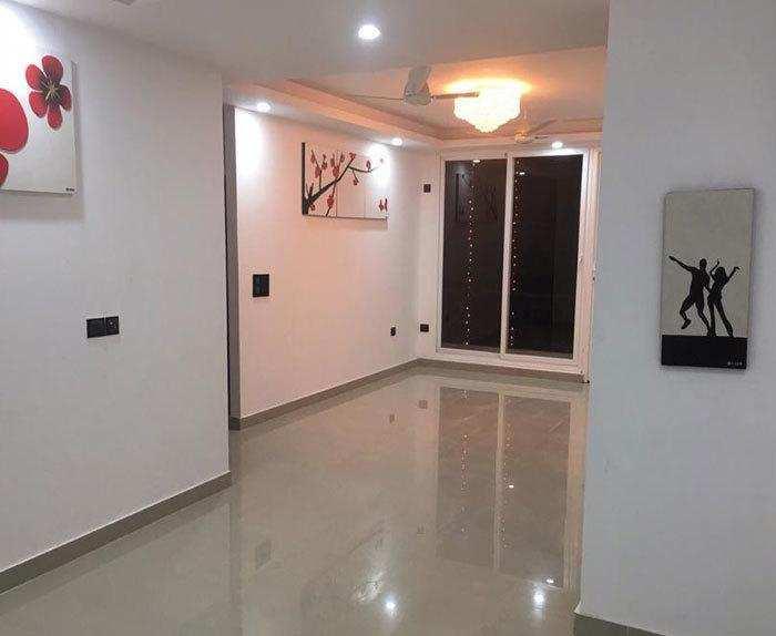 3 Bedroom Flat for Sale in Dehradun