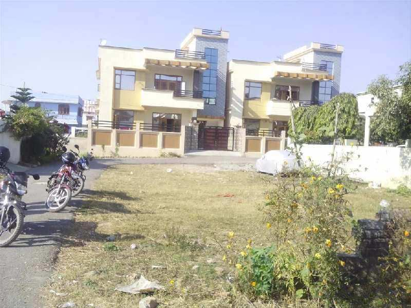 Freehold Land for Sale in Dehradun