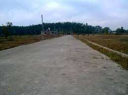 Plot For Sale in Mussoorie