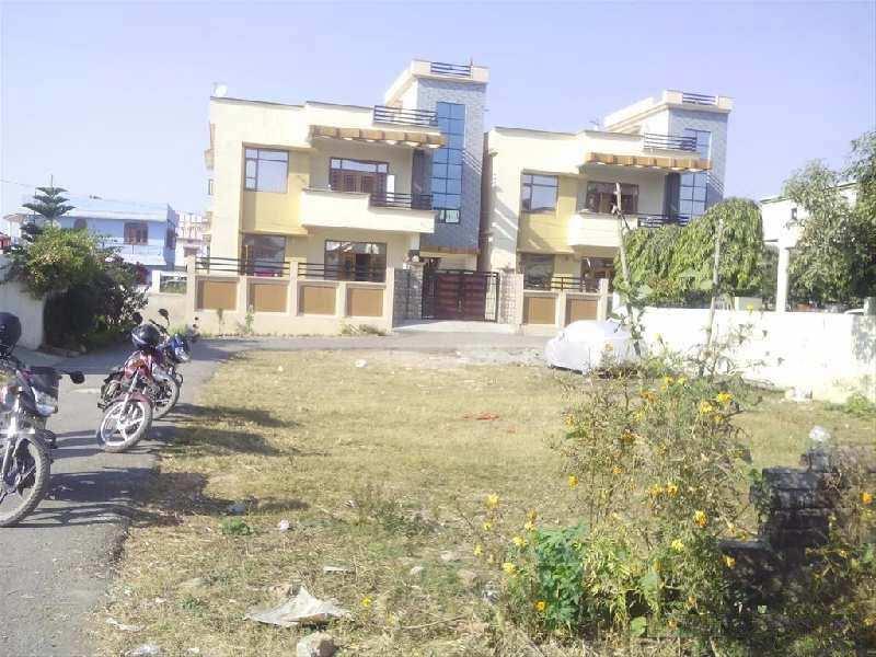 Plot for Sale in Dehradun