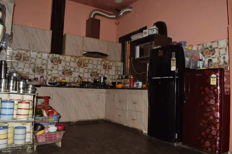 Semi Commercial 6 Room PG plus 3 BHK Residence for Sale in Indira Nagar Dehradun