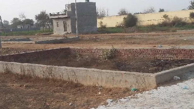 RESIDENTIAL PLOT FOR SALE IN CHAORLA ,  CHANDRAPUR , MAHARASHTRA