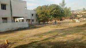 Residential Plot For Sale In Kishitij - 10, Chandrapur, Maharashtra.
