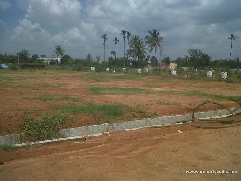 Residential Plot For Sale In Kishitij - 9,Chandrapur,Maharashtra.