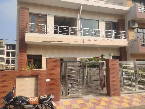 4 BHK Individual Houses / Villas for Sale in VIP Road, Zirakpur