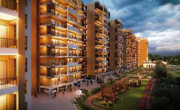 3 BHK Penthouse for Sale in Chandigarh Ambala Highway, Zirakpur