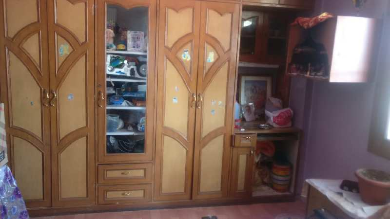 3 BHK Flat With Attic (Not Built) In Sanjuli