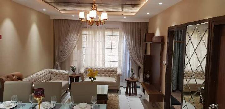 3 BHK Flats & Apartments for Sale in Panthaghati, Shimla