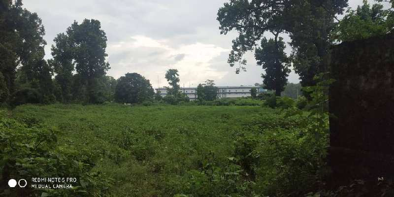 5 BIGHA INDUSTRIAL PLOT FOR SALE IN GOONDPUR PAONTA SAHIB