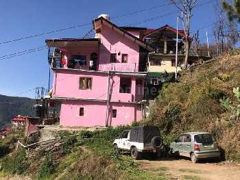 2 BHK Flats & Apartments for Sale in Khalini, Shimla