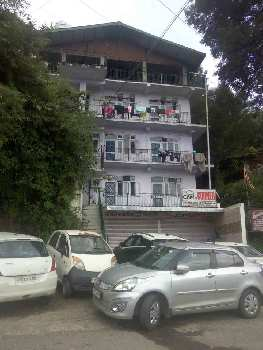 2 BHK Flats & Apartments for Sale in Mehli, Shimla