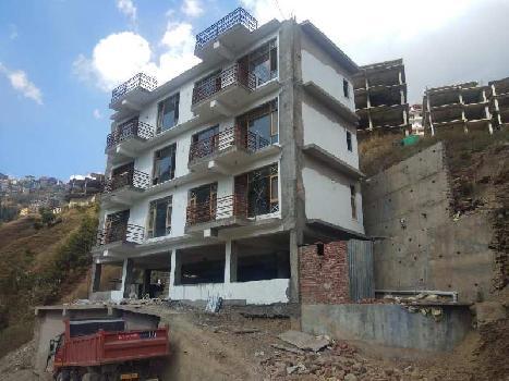 3 BHK Flats & Apartments for Sale in Chakrayal, Shimla
