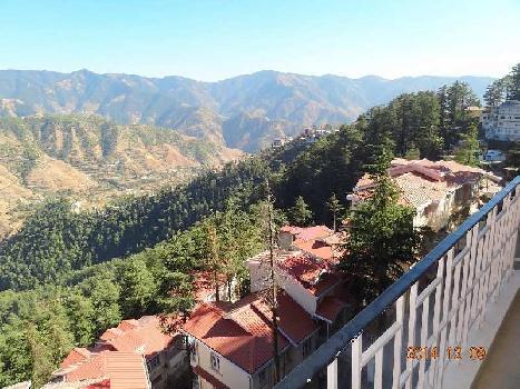 4 BHK Flats & Apartments for Sale in Kasumpti, Shimla