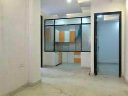 Residential Builder Floor for Rent in Inderpuri Block B