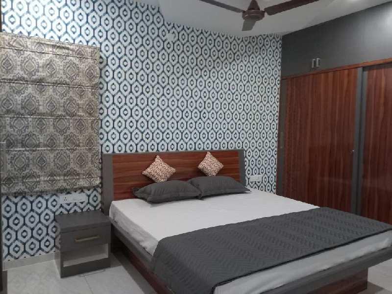 3 BHK Flats & Apartments for Sale in Block A, Inderpuri, Delhi
