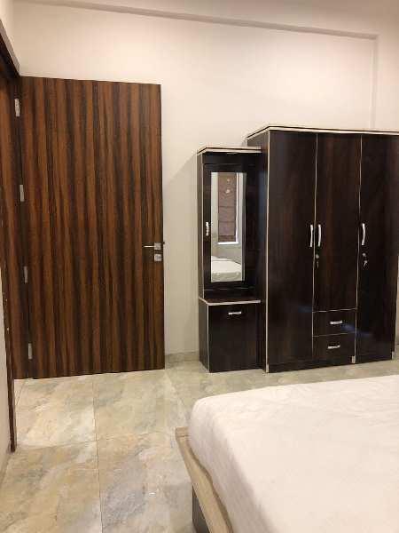 3 BHK Flats & Apartments for Sale in Block RA, Inderpuri, Delhi