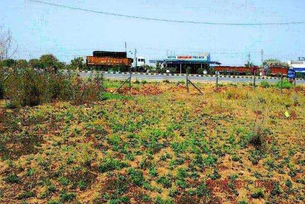 Warehouse Land for Sale in Sampla, Rohtak