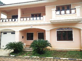 A beautiful 4 Bhk villa